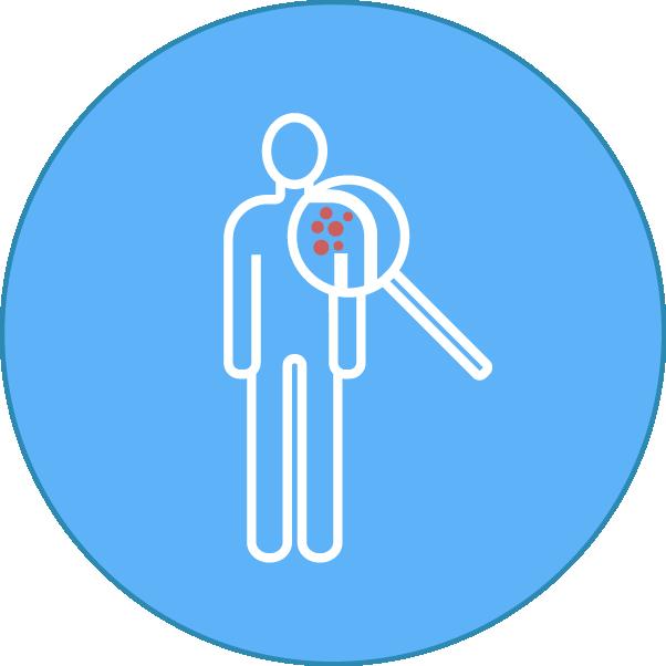 Le psoriasis touche environ 3% de la population mondiale